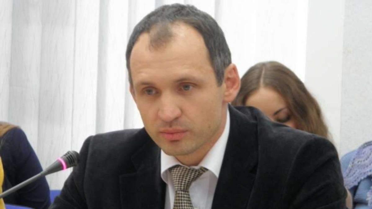 Татаров рассказал, для кого оплатил обучение в Вашингтоне