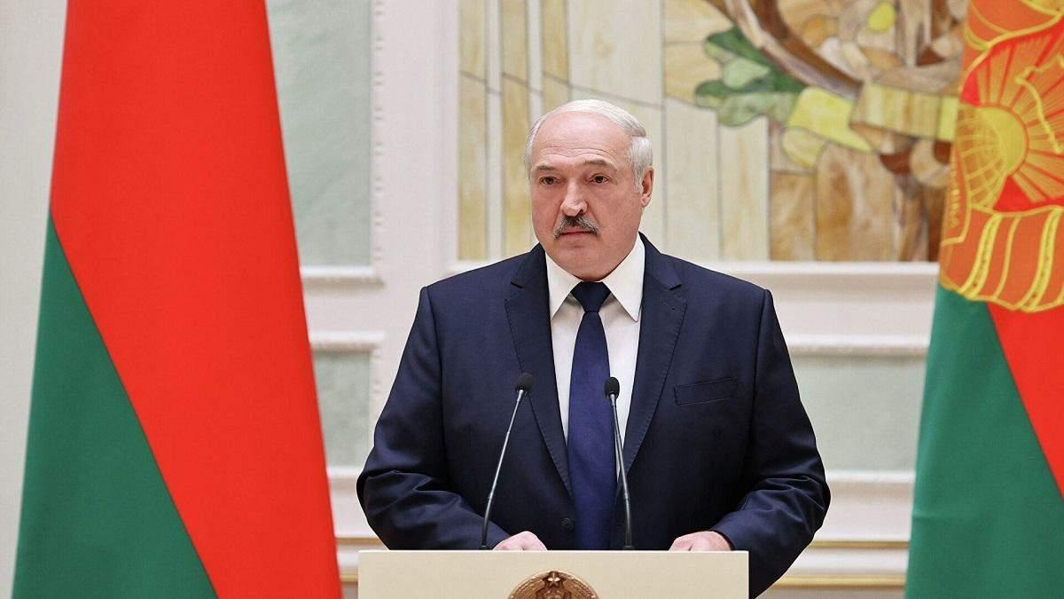 Почему в Беларуси вспыхнули протесты: мнение Александра Лукашенко