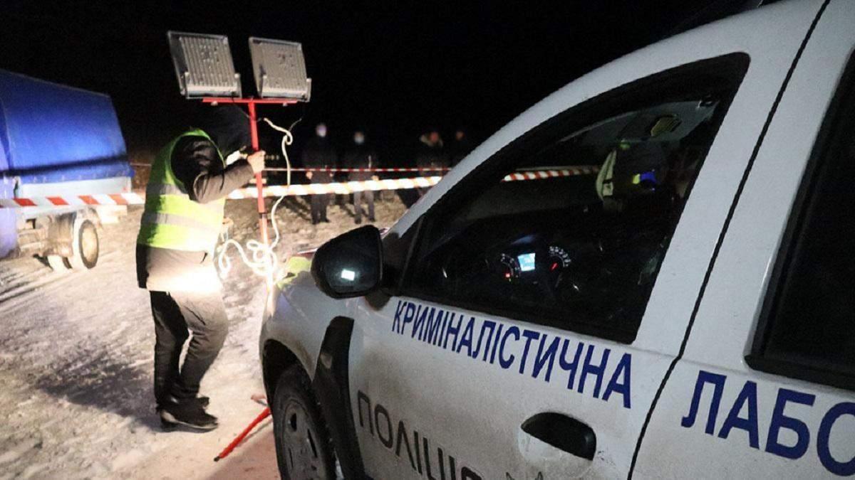 Полиция застрелила мужчину под Мариуполем: новые детали дела