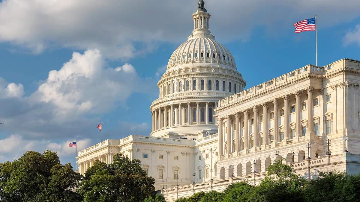В Вашингтоне усилены нормы безопасности станут новой нормой