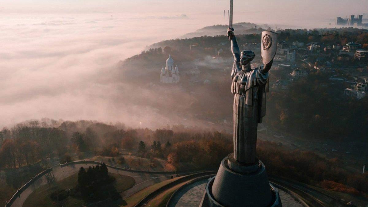 Киев попал в 20 городов с самым грязным воздухом