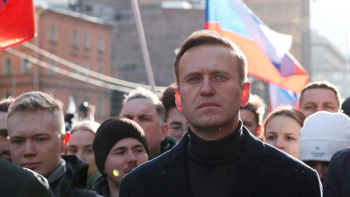 Алексей Навальный 17.01.2021 вернулся в Россию: все детали