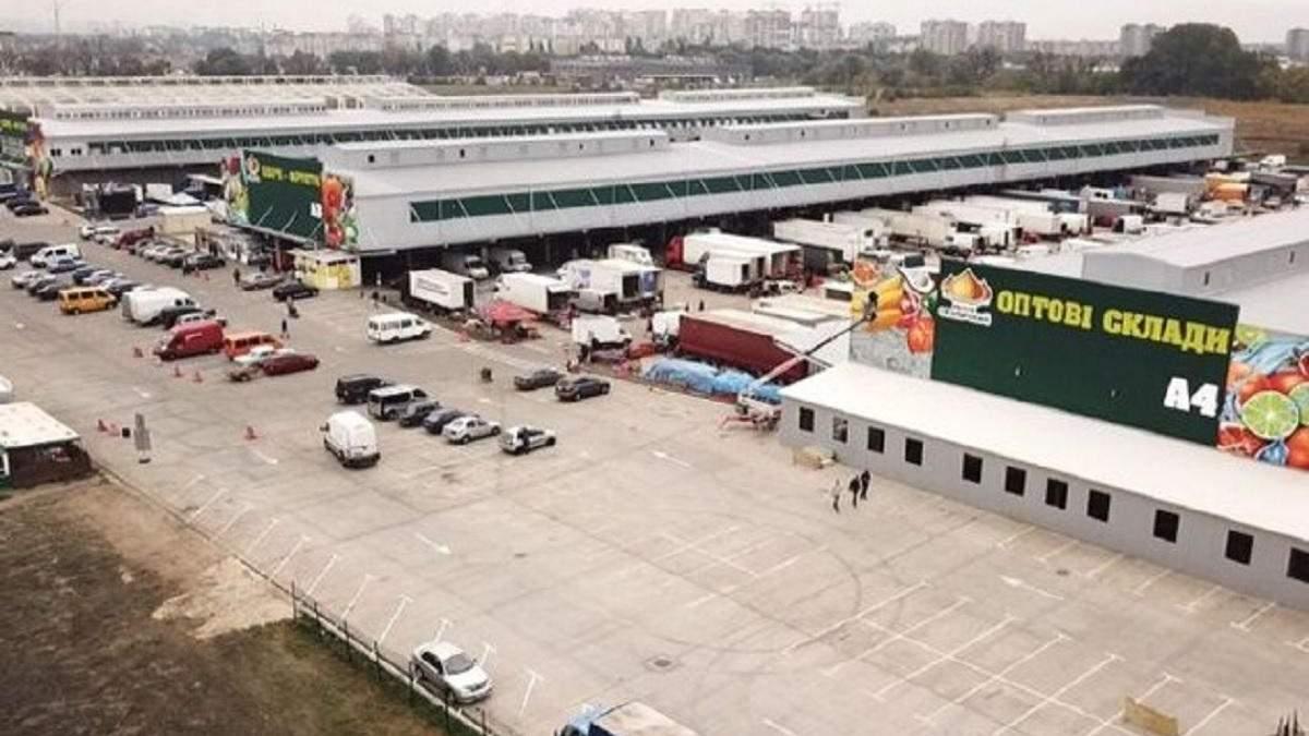 """Молчанова и Туменас пытаются по частям захватить рынок """"Столичный"""", – СМИ"""