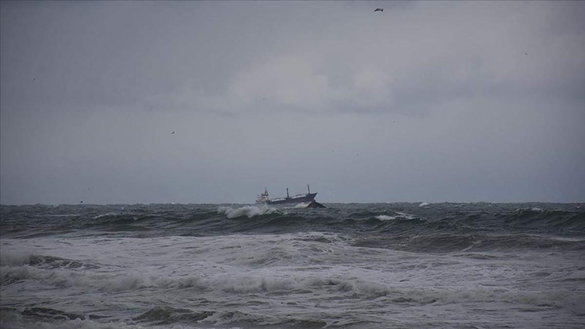 Що стало причиною аварії судна з українцями у Туреччині