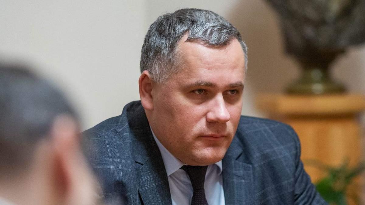 В Офісі Президента назвали дату проведення Кримської платформи