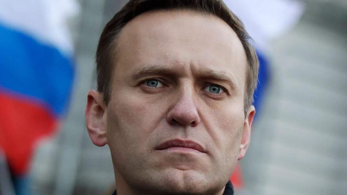 Суд над Навальним 18 січня 2021: який запобіжний захід обрали