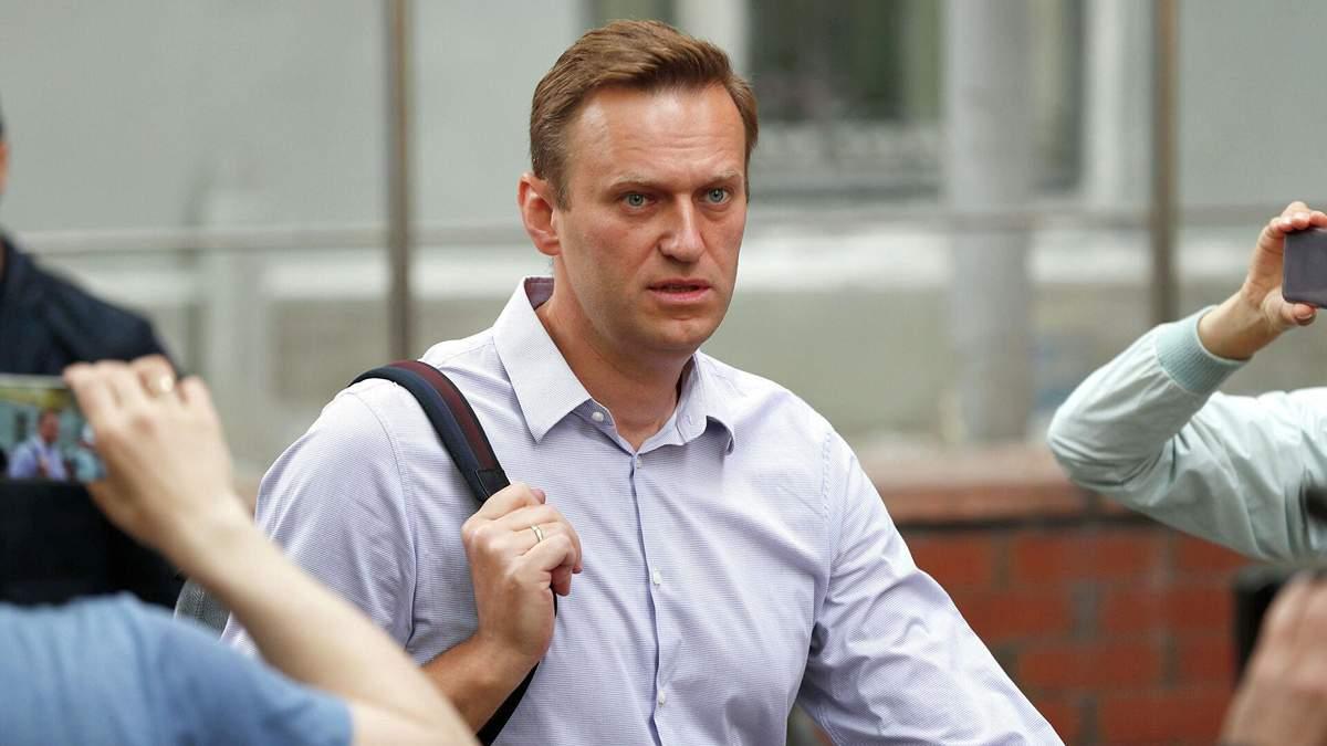 Увидим массовый протест, – российский журналист о реакции на задержание Навального