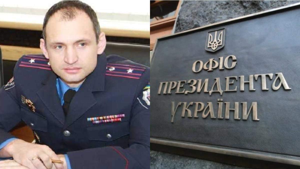 Законопроєкт щодо порятунку Татарова може готувати сам Татаров