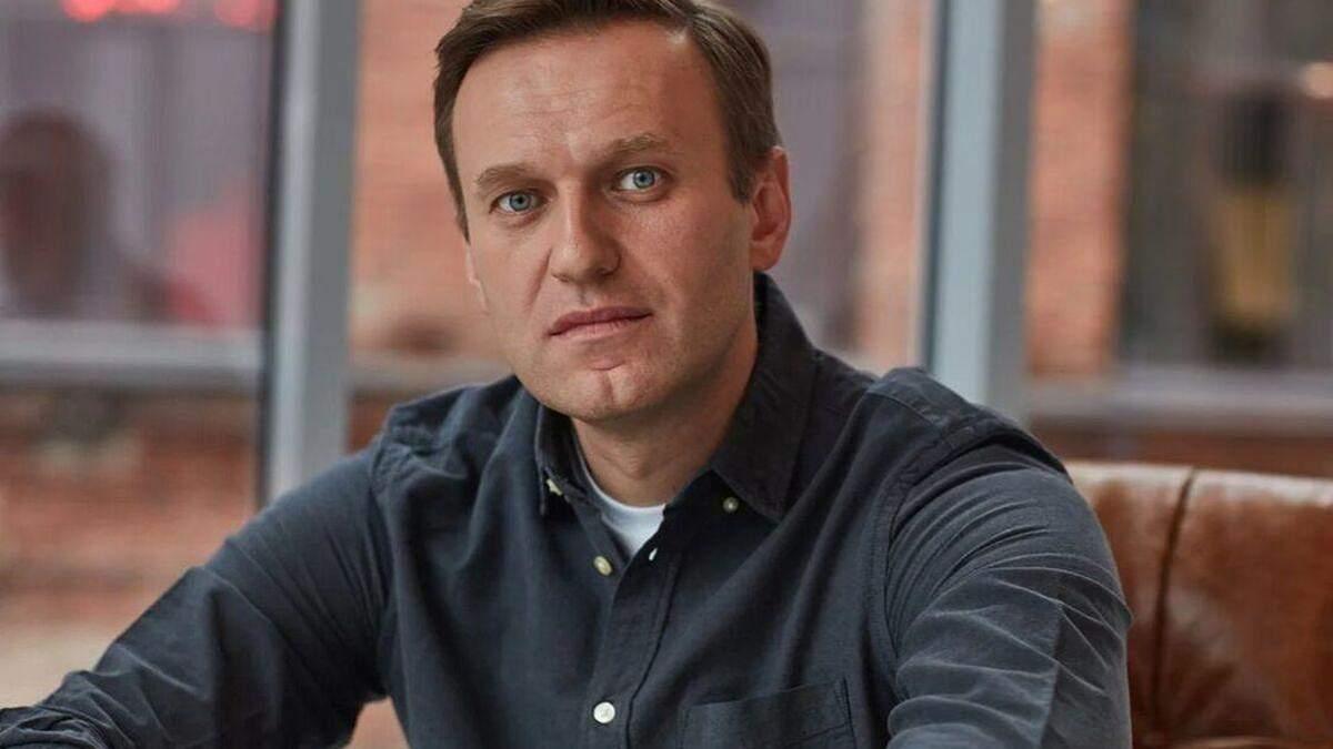 Навального поместили в СИЗО: он будет жить один