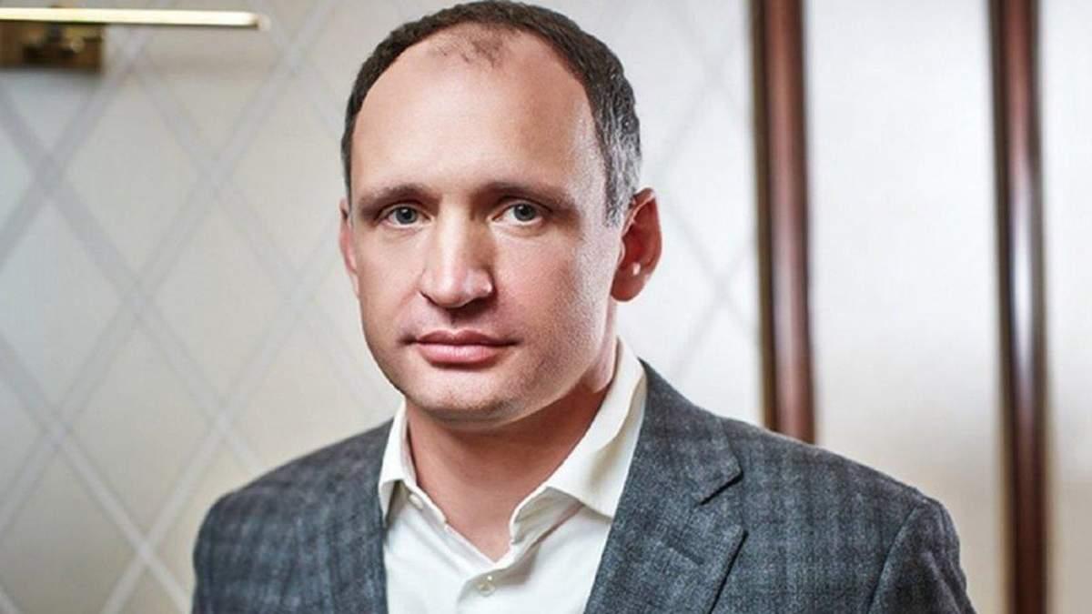 Татаров каже, що його не рятують від НАБУ законопроєктами
