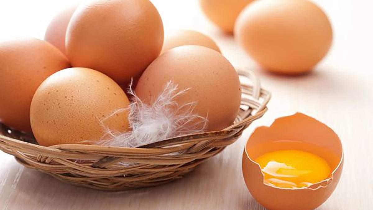 Курячі яйця подорожчали на 50%: коли знизиться ціна