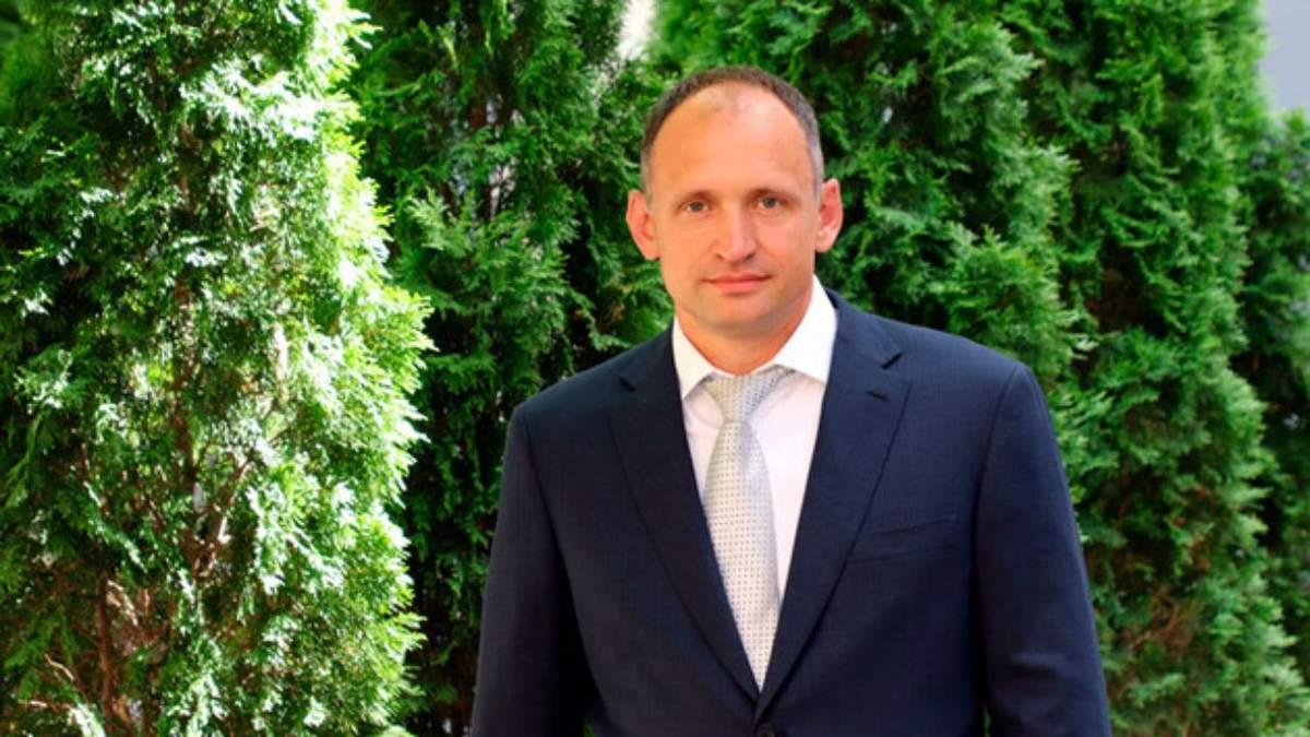 """У ЦПК оприлюднили законопроєкт ОП про """"порятунок"""" Татарова: що він передбачає"""