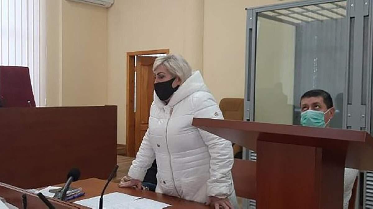 Неля Штепа перебуватиме під домашнім арештом: що відомо
