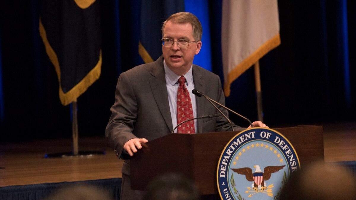 Байден призначив тимчасового очільника Пентагону: хто ним став