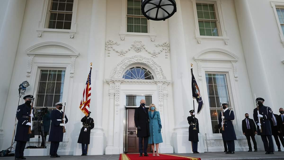 На прибирання Білого дому після Трампа витратили пів мільйона доларів