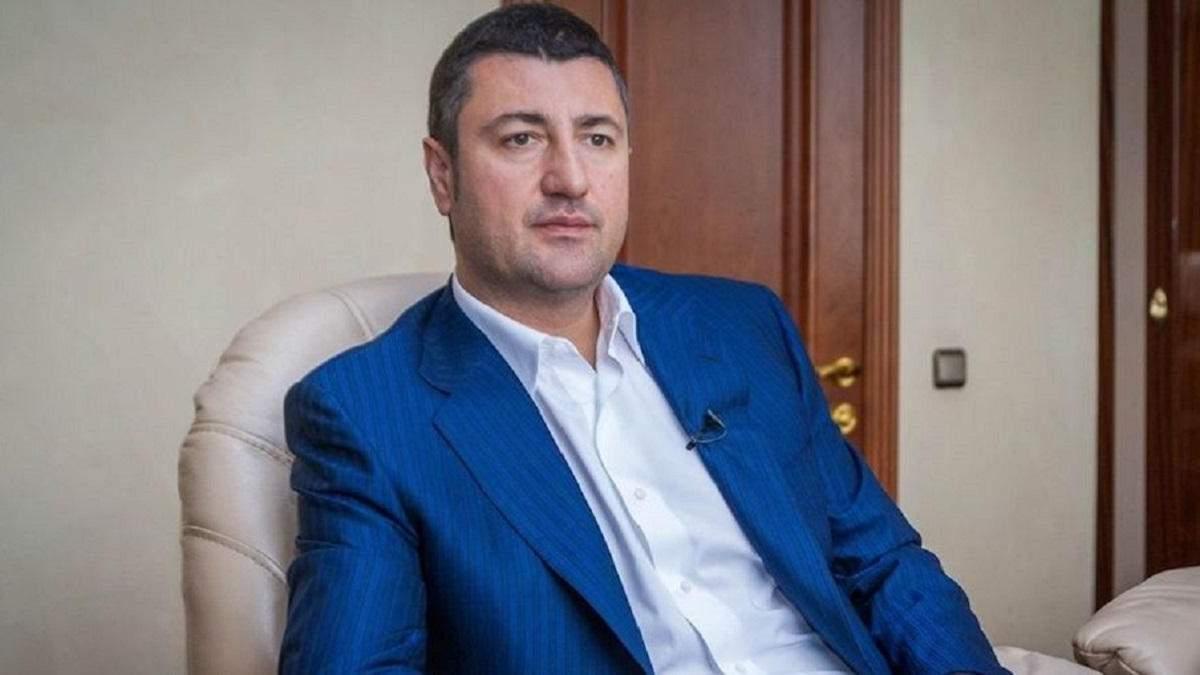 Бахматюк обвинил Сытника в уничтожении 37 предприятий и 13 000 рабочих мест