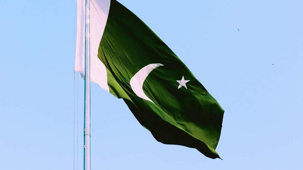 В Пакистане успешно запустили баллистическую ракету: видео