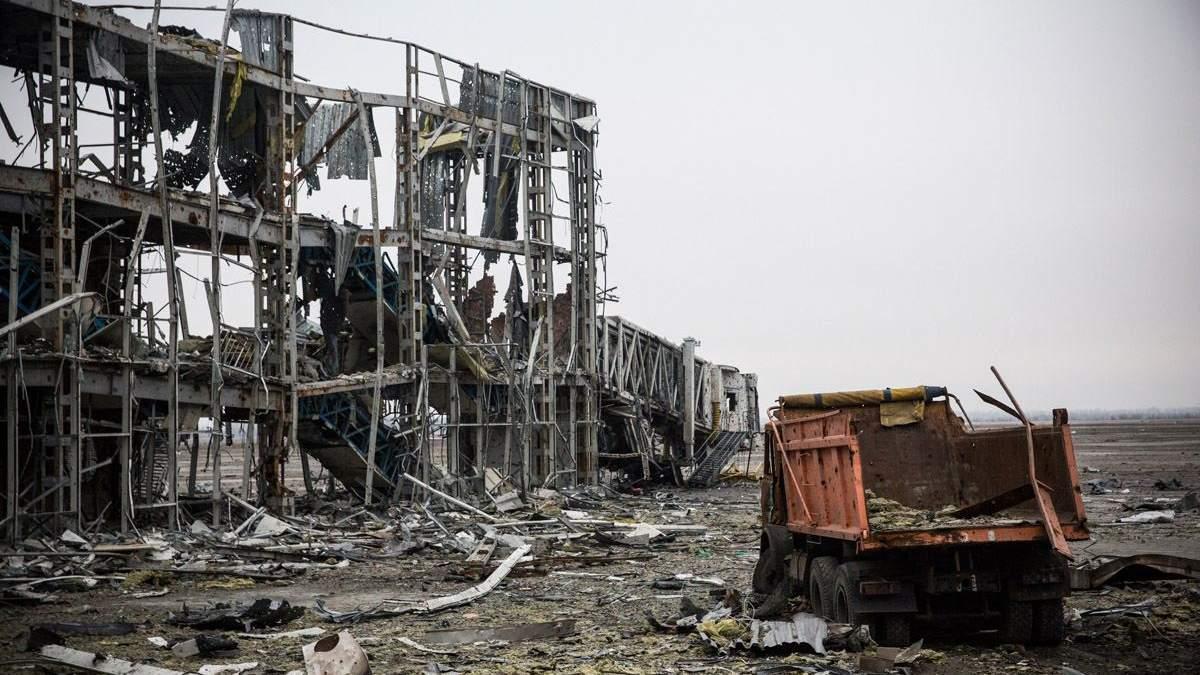 Образец сопротивления и верности: о защитниках Донецкого аэропорта