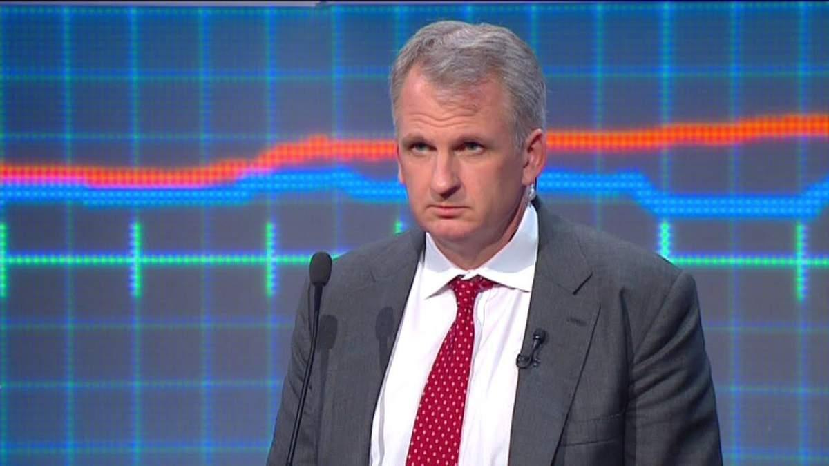 Байден підтримуватиме Зеленського та Тихановську, – історик Снайдер