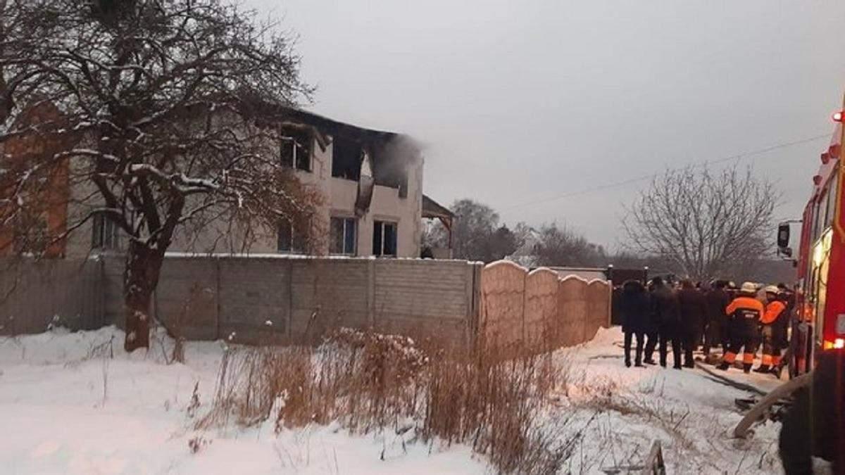 Пожар в Харькове: лидеры иностранных государств выражают соболезнования