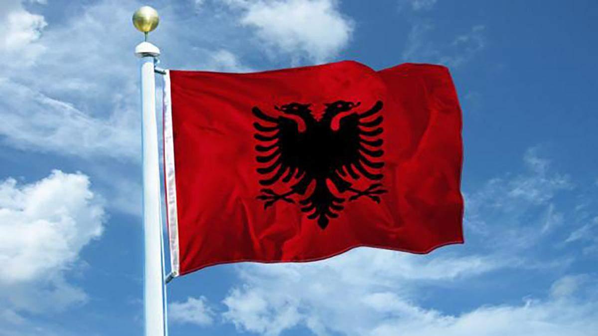 Албания выслала российского дипломата за нарушение карантина