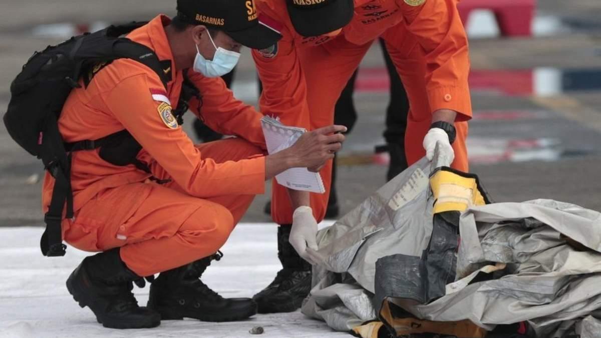 Авиакатастрофа Boeing в Индонезии: СМИ назвали причину катастрофы