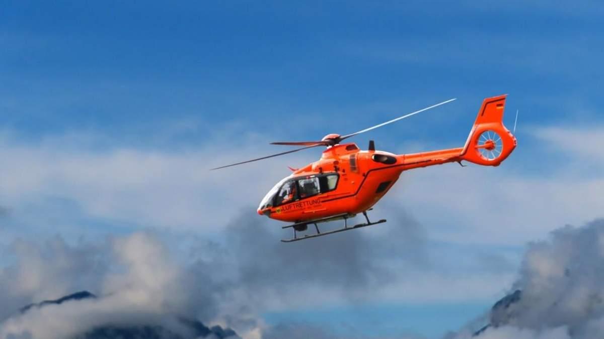 Во Львове возле больницы построят вертолетную площадку за 20 миллионов гривен