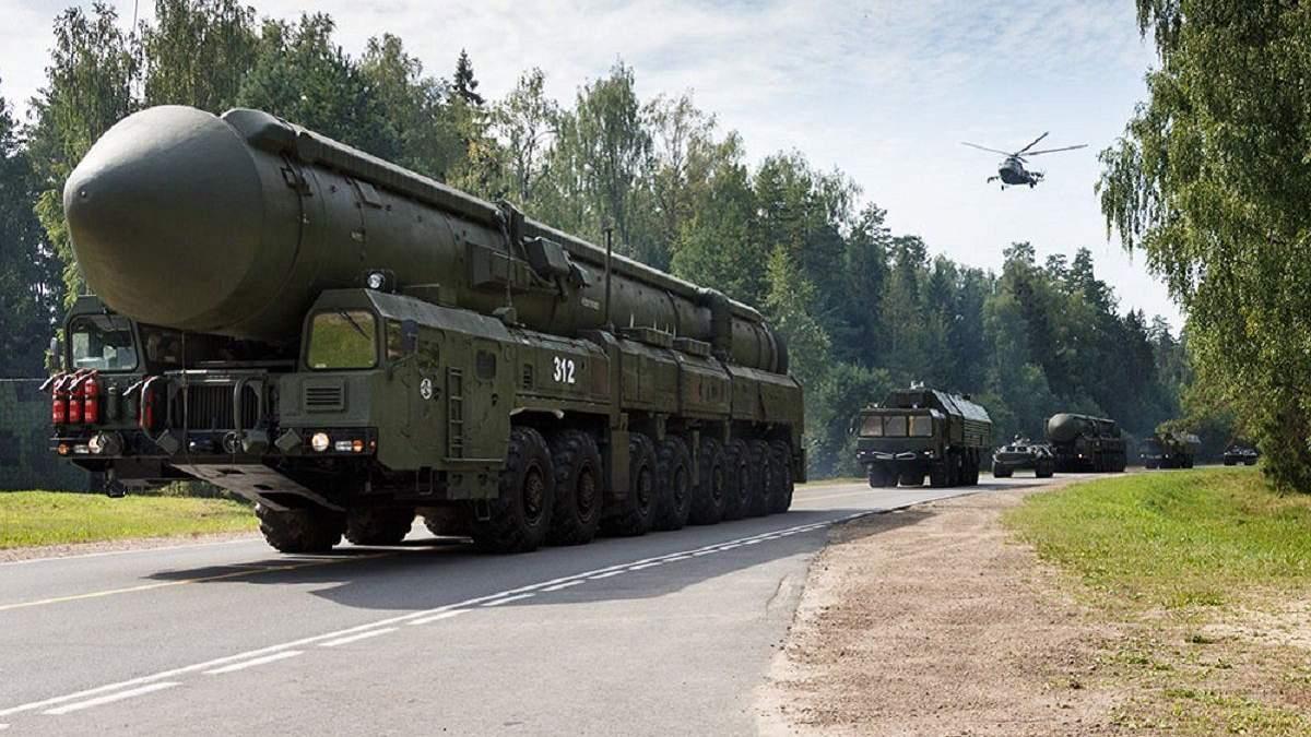 Российское ядерное оружие в Крыму: волонтери нашли доказательства
