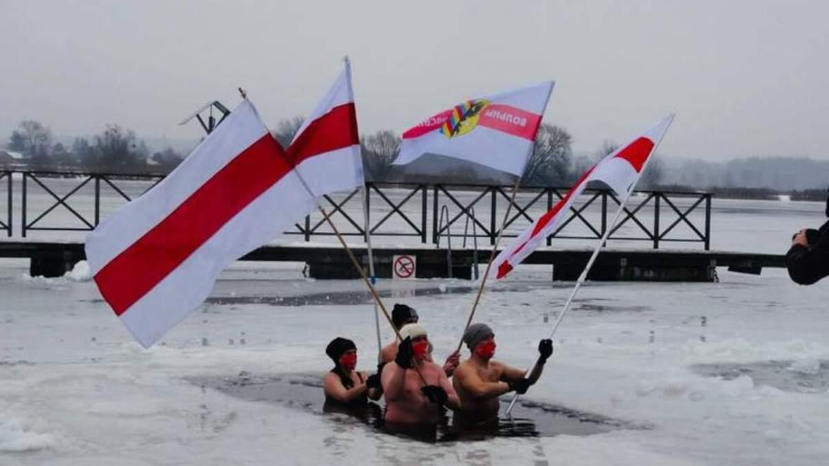 Протести у Білорусі 24 січня 2021: що відбувається у Мінську
