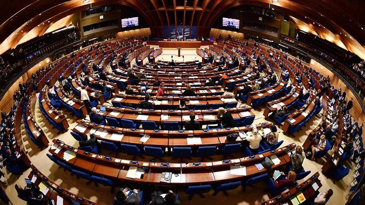У ПАРЄ відмовилися обговорювати права людей в окупованому Криму, – ЗМІ