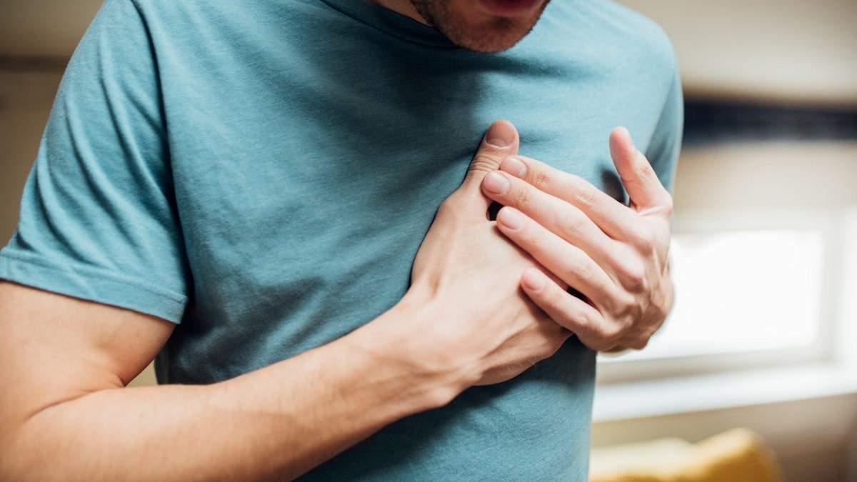 Коронавірус - як подбати про серце після COVID-19 - Новини Здоров'я