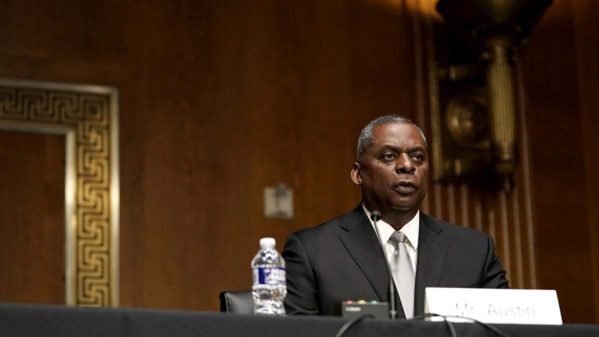 Главой Пентагона впервые будет афроамериканец: сенат одобрил кандидата