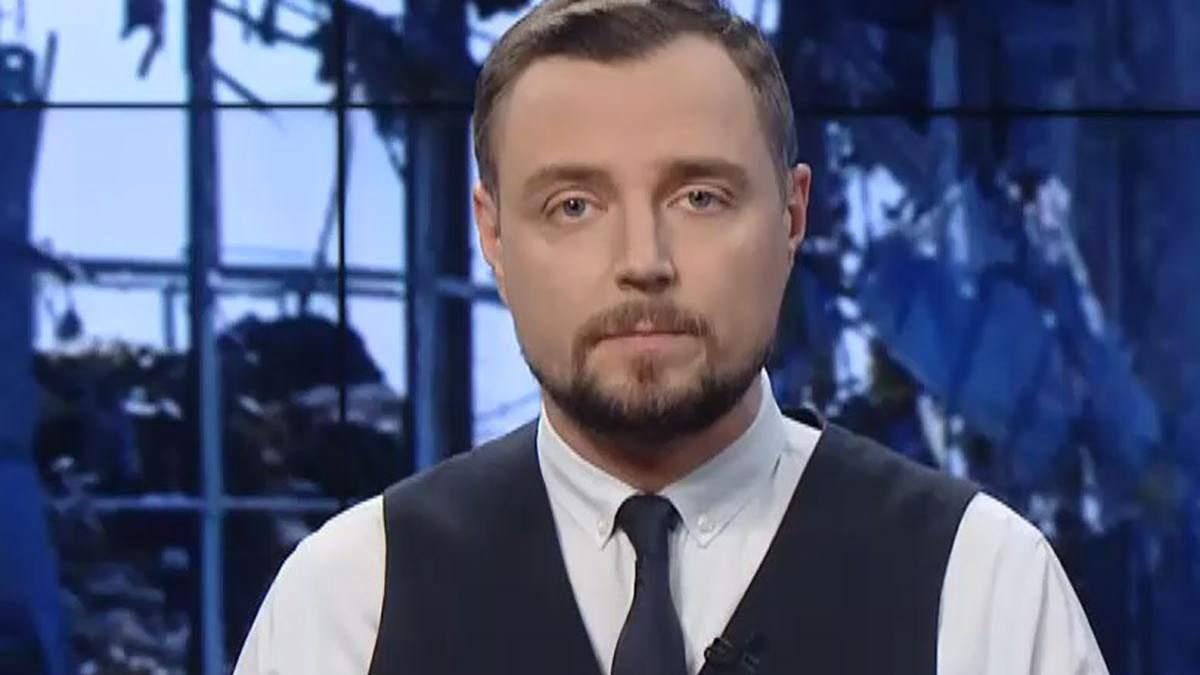 """Pro новости: Виртуальная """"живая"""" цепь. """"Киборги"""" объединяют украинцев"""