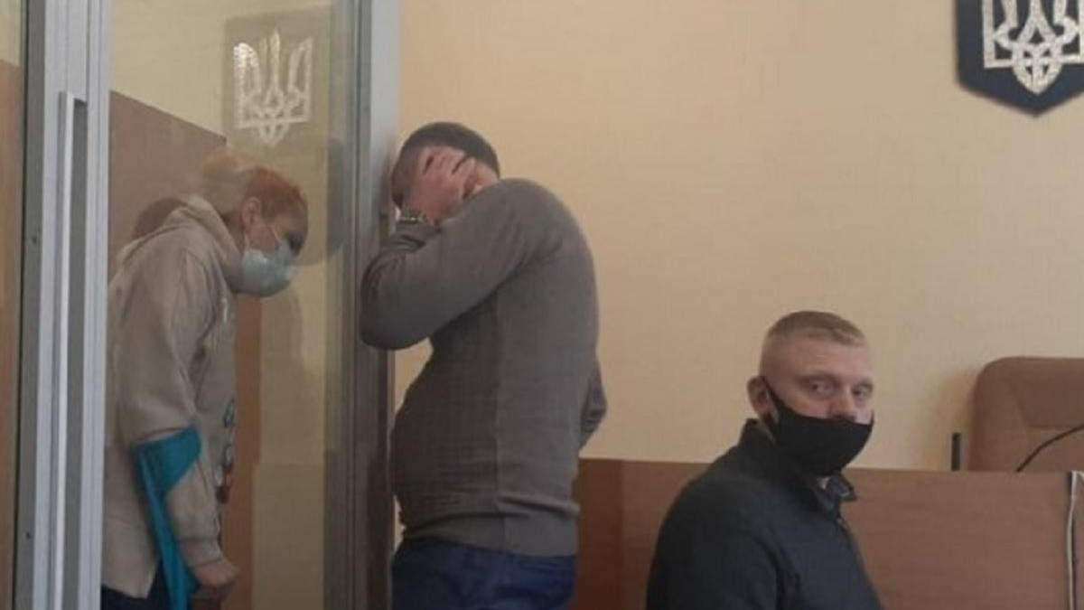 Суд обрав запобіжний захід директорці пансіонату Ользі Кравченко