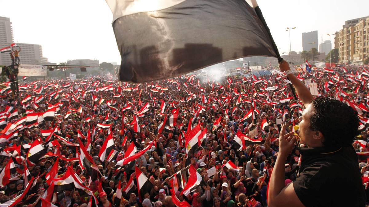 Путін і Башар Асад: як звільнення в Росії спричинили Арабську весну
