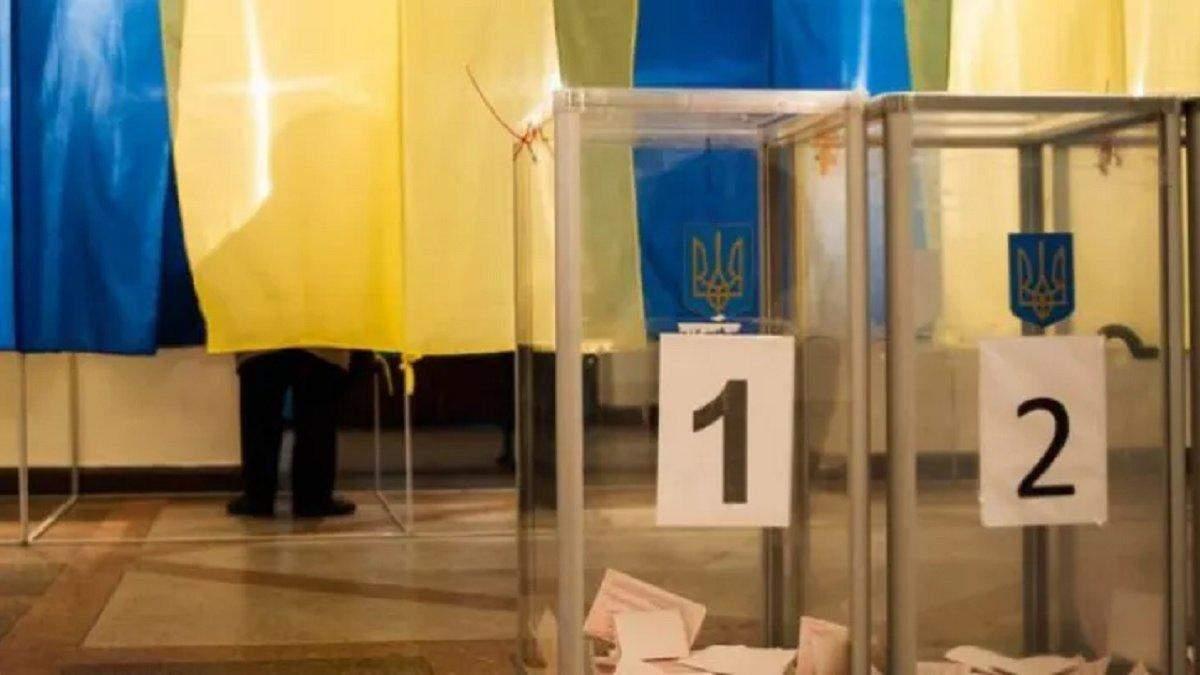 Нарушения зафиксировали во время выборов в Конотопе 24.01.2021