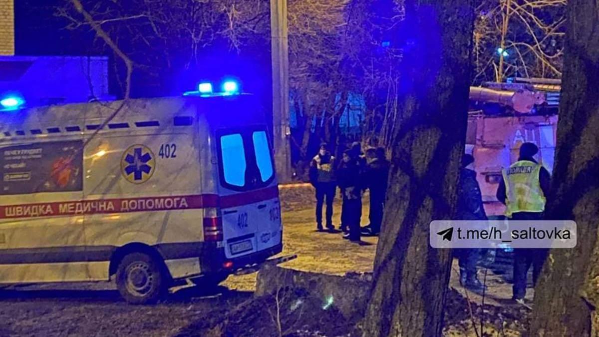 В Харькове произошел взрыв гранаты во дворе дома: это было покушение на активиста Алексея Поликашова – что известно