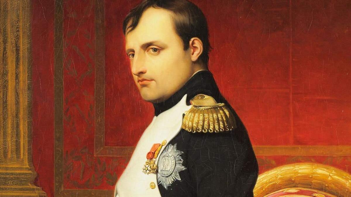Автограф Наполеона хочуть продати за 1 мільйон євро: що відомо