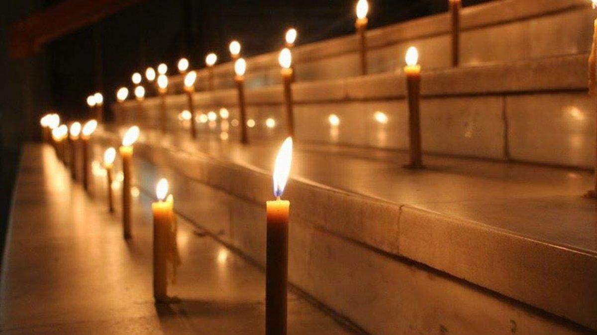 Украинские политики 27 января 2021 почтили память жертв Холокоста