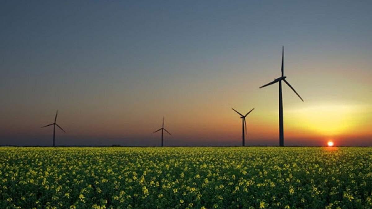 Построят ветроэлектростанцию за 72 миллиона евро: турки инвестируют в новый проект на Львовщине