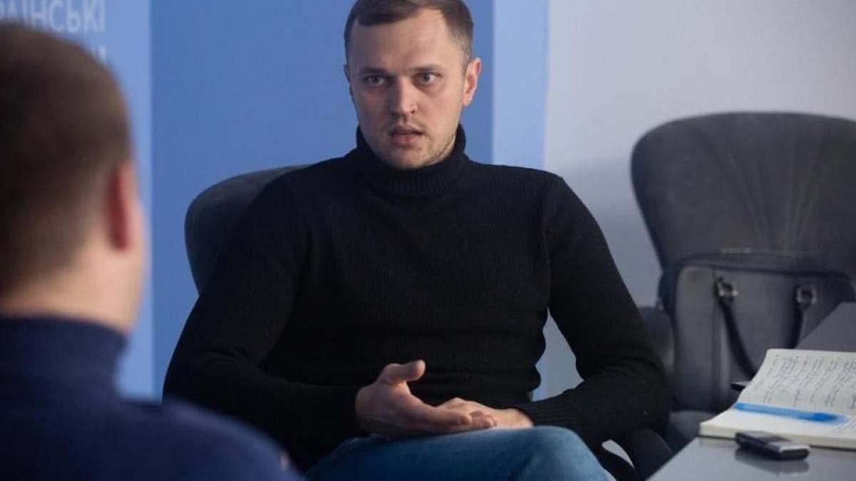 Андрій Жупанін