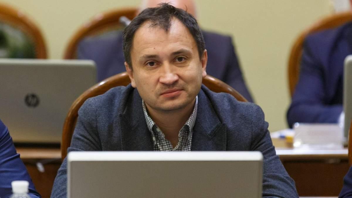 Нардепы хотят сменить председателя аграрного комитета