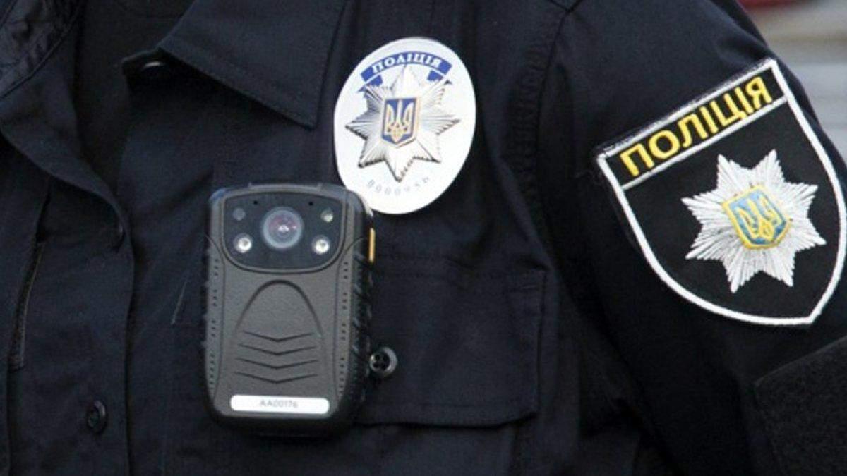 Історія поліцейського свавілля на Житомирщині