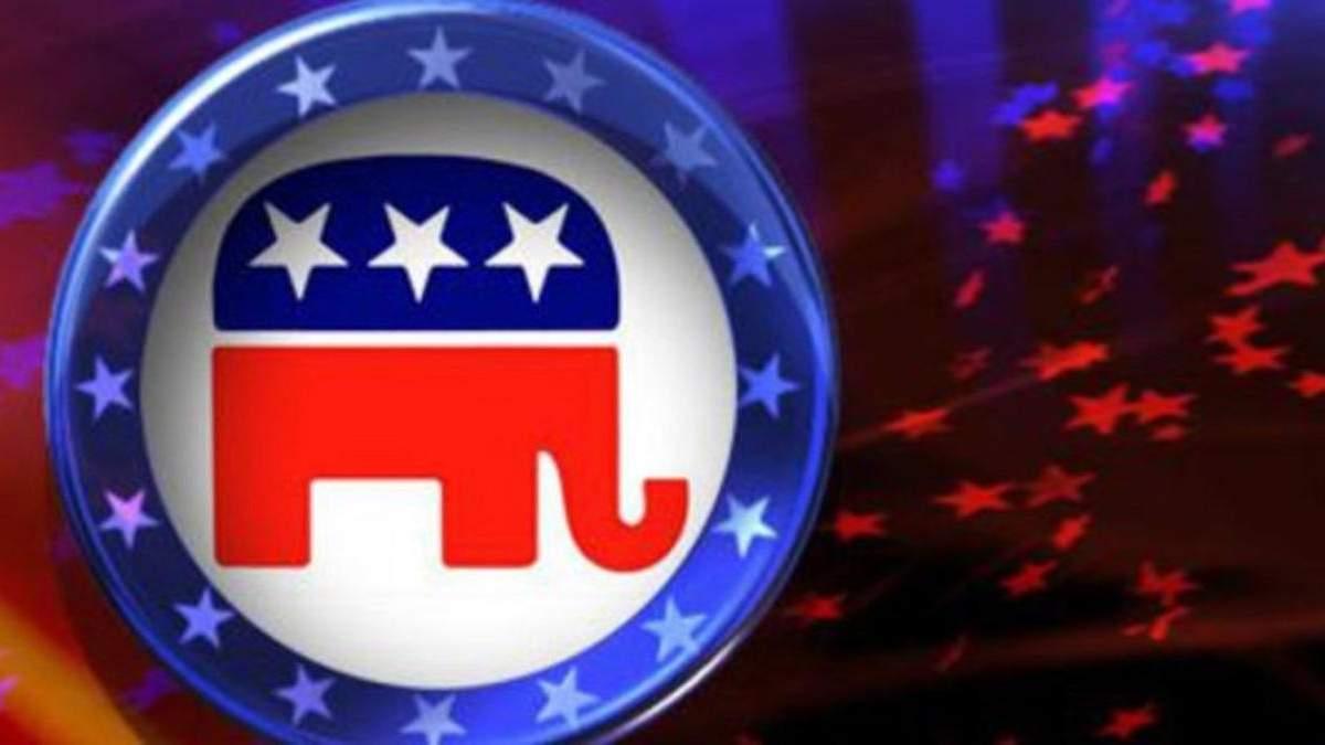 После штурма Капитолия избиратели покидают Республиканскую партию