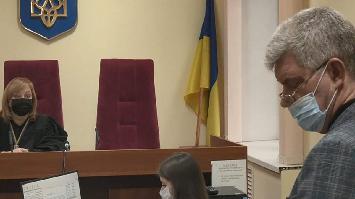 Скандальна Неля Штепа не з'явилась у суді