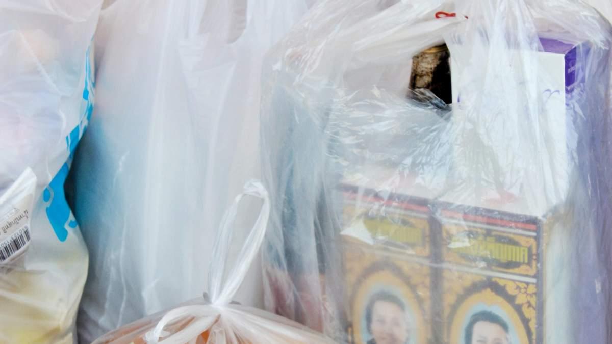 Максимальне обмеження, – нардеп про заборону пластикових пакетів