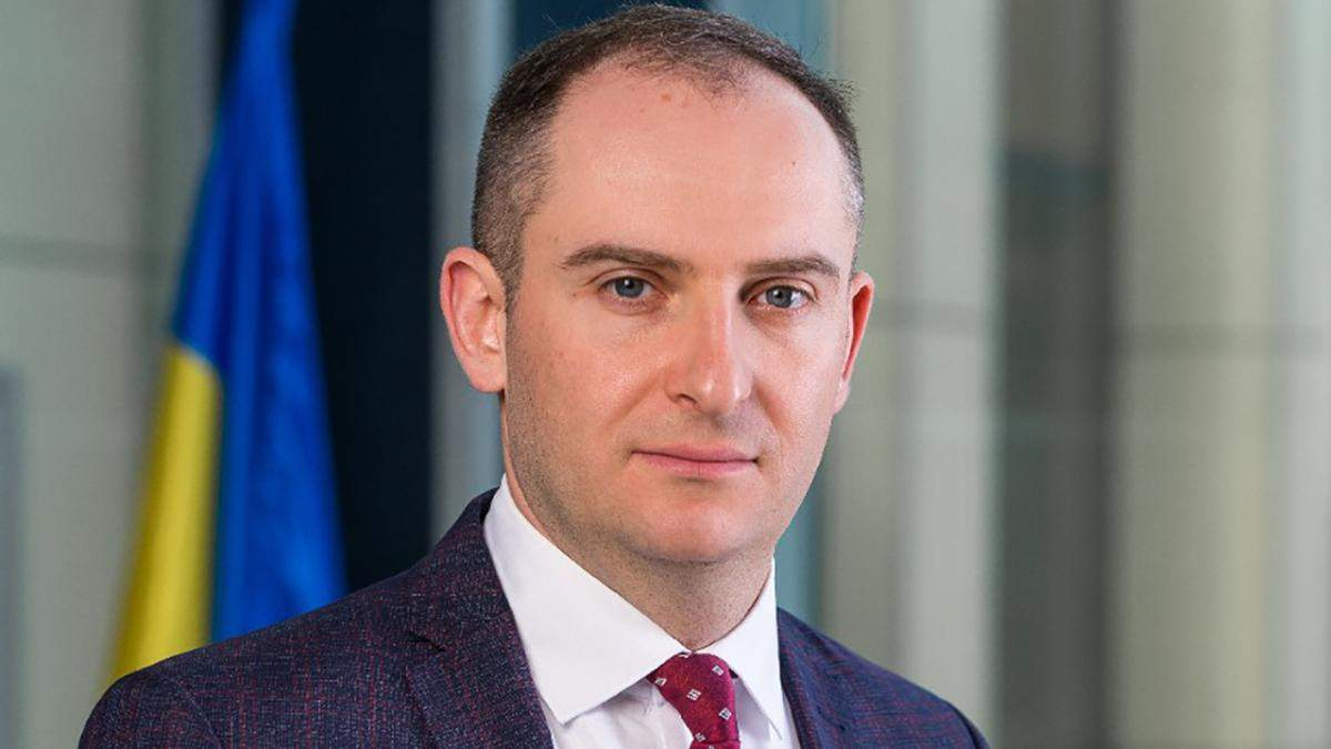 Велика частина досягнень, якими хизується Любченко, – віртуальні, – ексглава ДПС Сергій Верланов