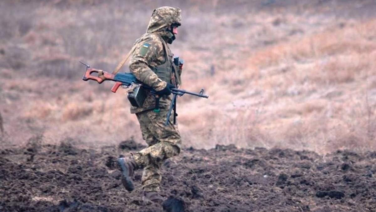 Ситуація на Донбасі 29 січня 2021: звіт штабу ООС