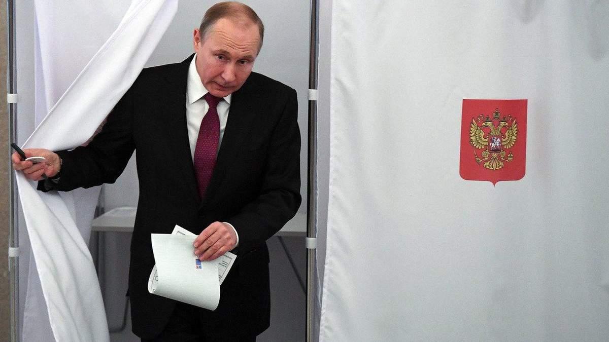 В оточенні Путіна йде певна метушня – борються вежі Кремля: хто Навальному посприяв із фільмом про палац господаря Кремля