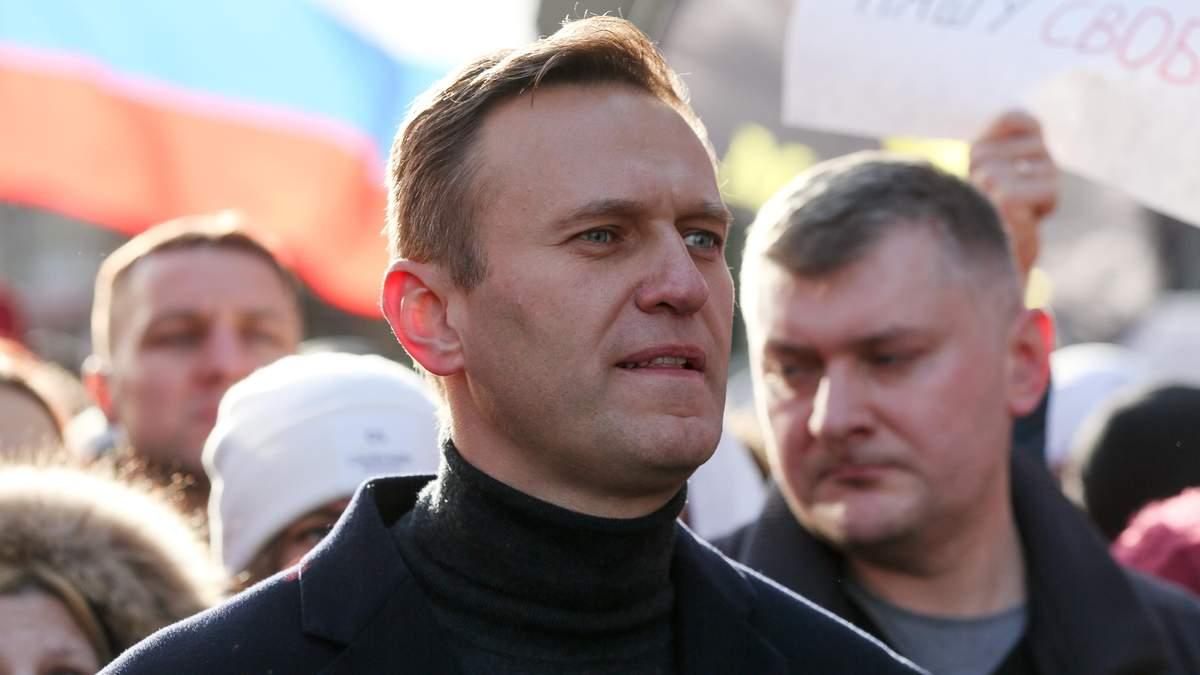 Президент Чехии Земан назвал Навального националистом